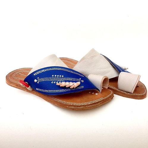 Saudi Traditional Sandals