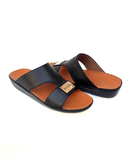 Piper Leather Sandals