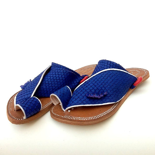 Traditional Leather Sandals for men and women