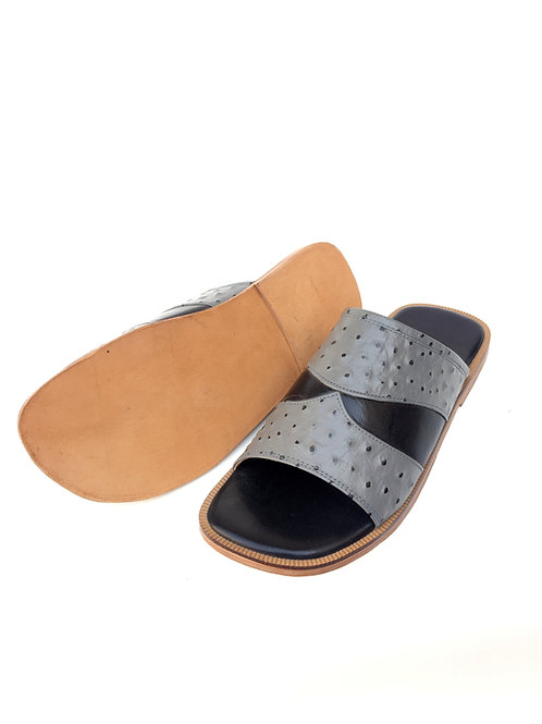 Bristoni - Leather Sandals