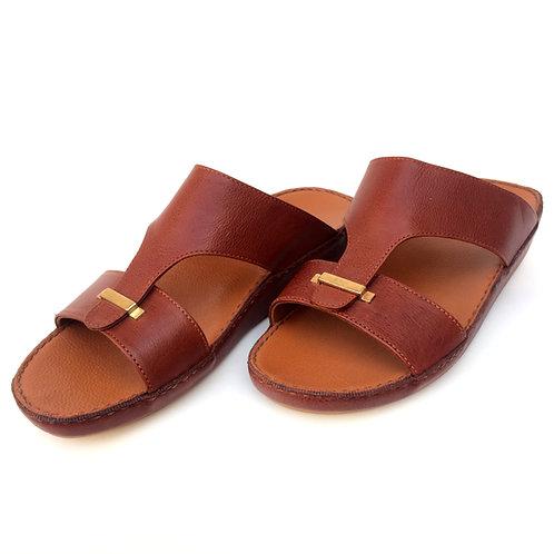 Al Buraimi - Leather Sandals