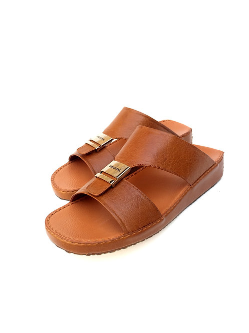 Private Collection - Leather Sandals