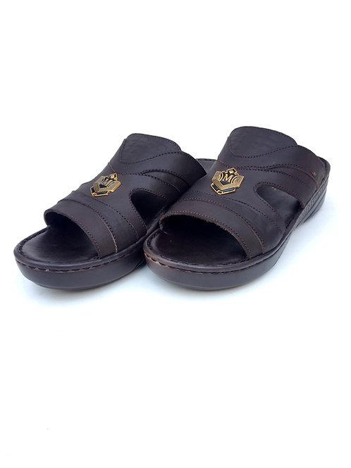 arabic slippers pu