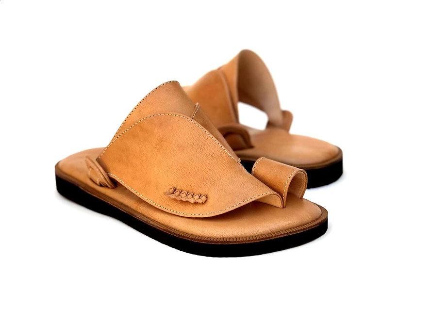 handmade leather sandals arabic slippers (14).jpg