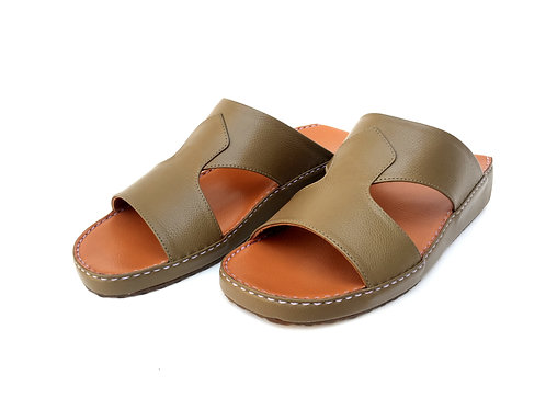 Fares - Leather Sandals