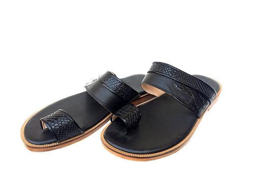 BRISTONI ( II ) Leather Sandals