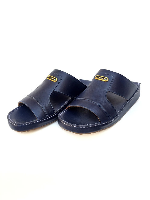 Caretti - Leather Sandals