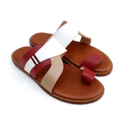 Men Leather Sandals - GULF