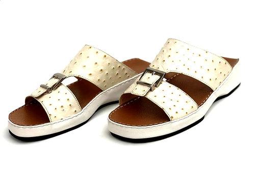 AL MANDOOS - Arabic Sandals