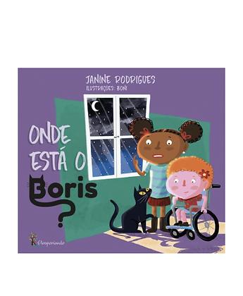 Onde Está O Boris?