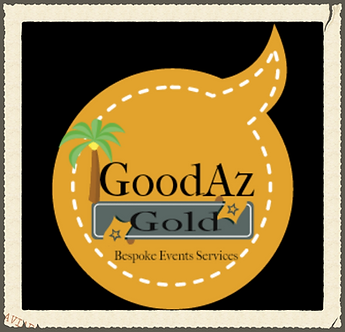 GoodAzGold Events Planning London
