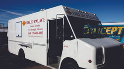 Food Truck Decal Graphics
