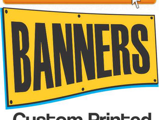 Banner Printing in Fort Collins