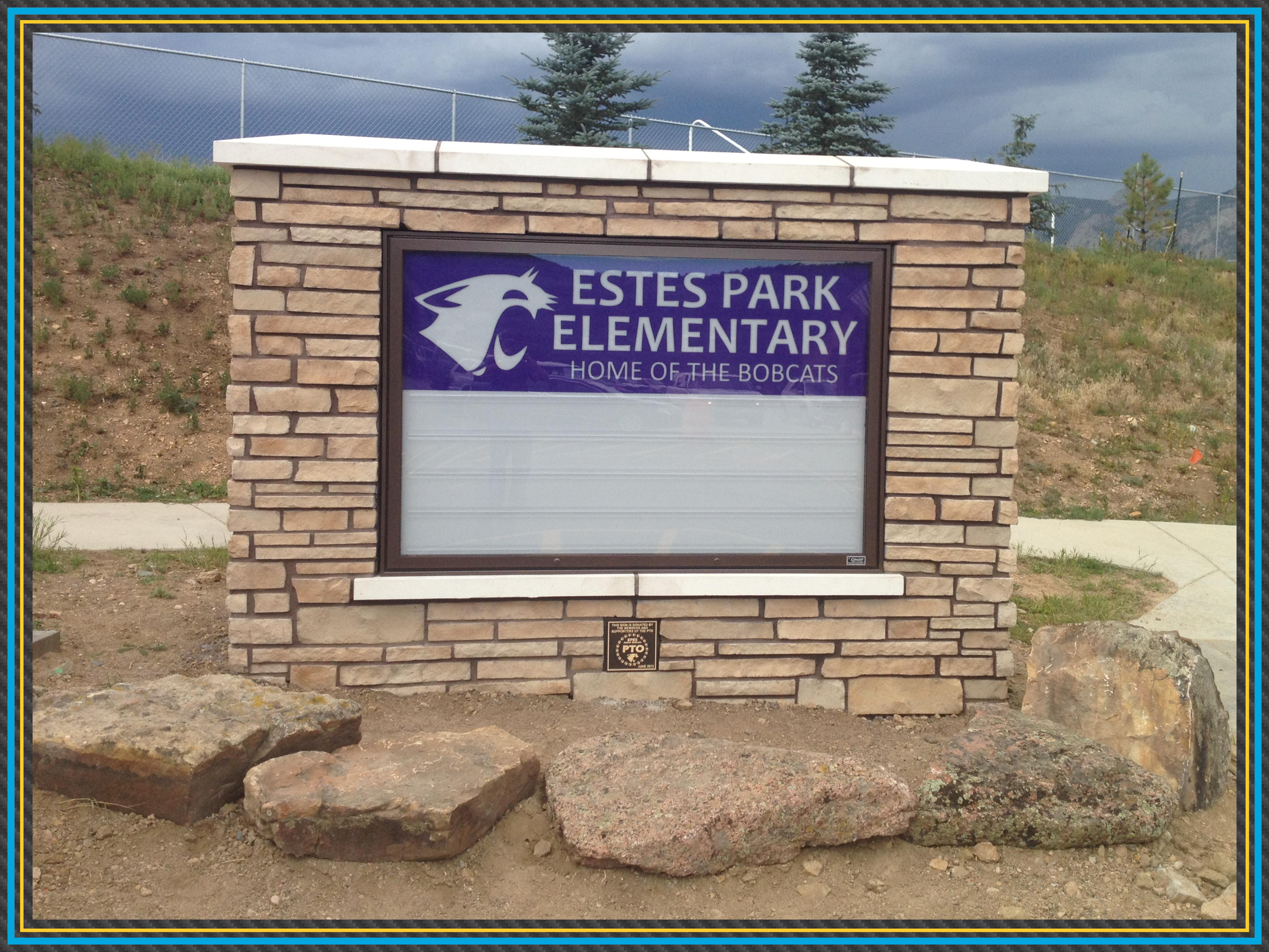 Estes Park Elementary