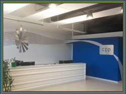 CPP Wall Graphics & Sign