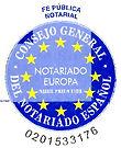 Tasas Notarios