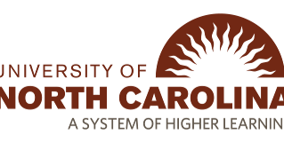 A Student's Reaction to the New UNC System Logo