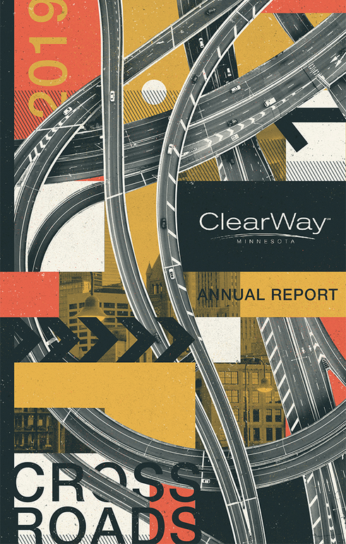CLEARWAY ANNUAL REPORT