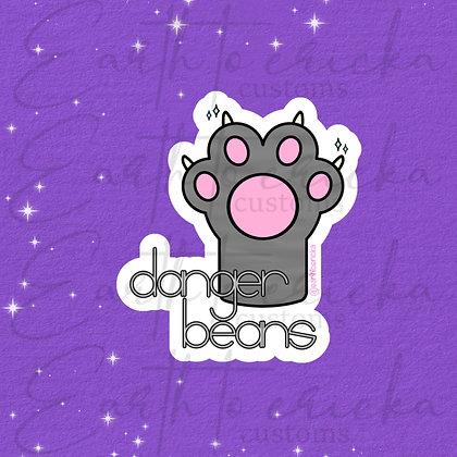 Danger Beans