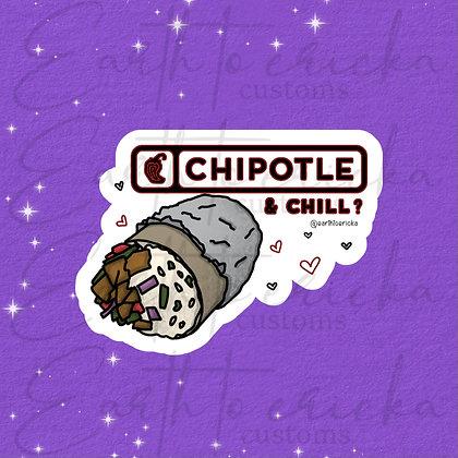 Chipotle & Chill