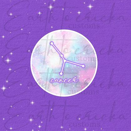 Cancer Constellation