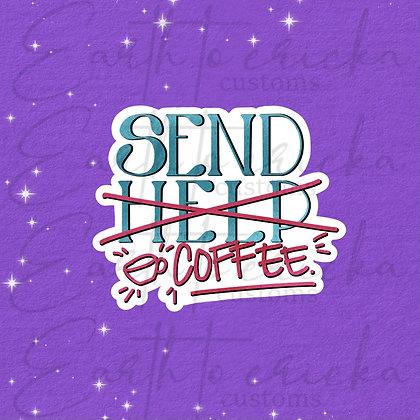 Send Coffee