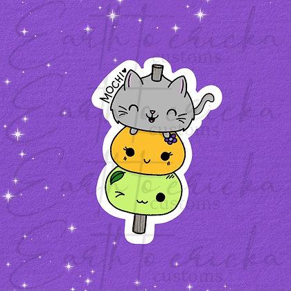 Mochi Cat