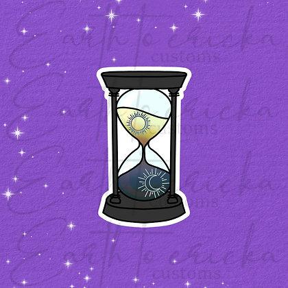 Sun & Moon Hourglass