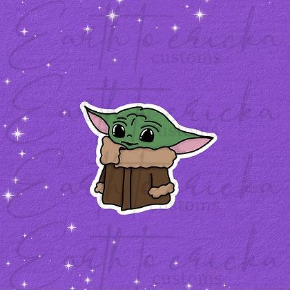 The Child | Baby Yoda