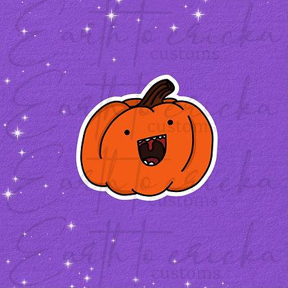Dinky Pumpkin