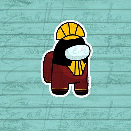 Emperor Kuzco Imposter