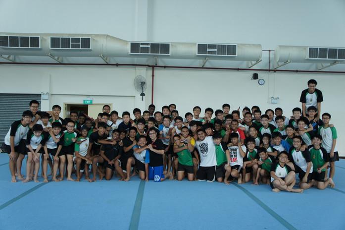 Self Defence | Singapore | Kapap Academy (Singapore)