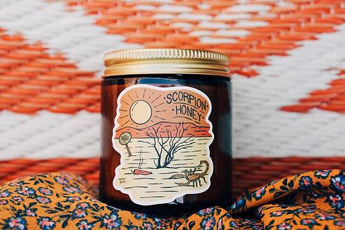 Scorpion Honey