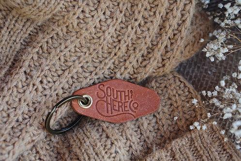 SOHCO Key Chain