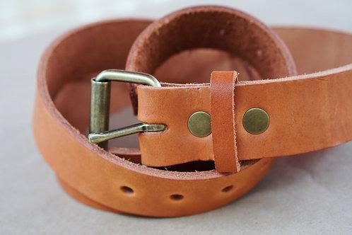 The Last Belt
