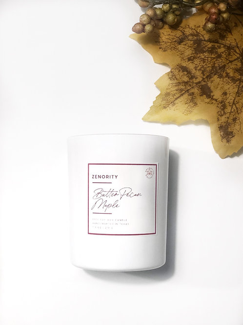 Butter Pecan Maple