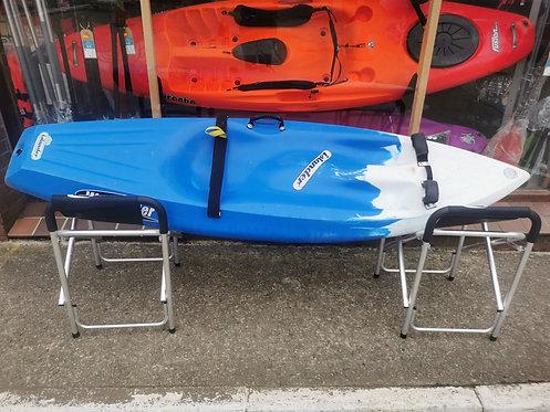Islander wave rider surf or kids kayak