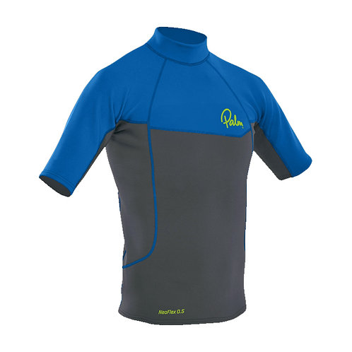 Palm neoflex short sleeve top