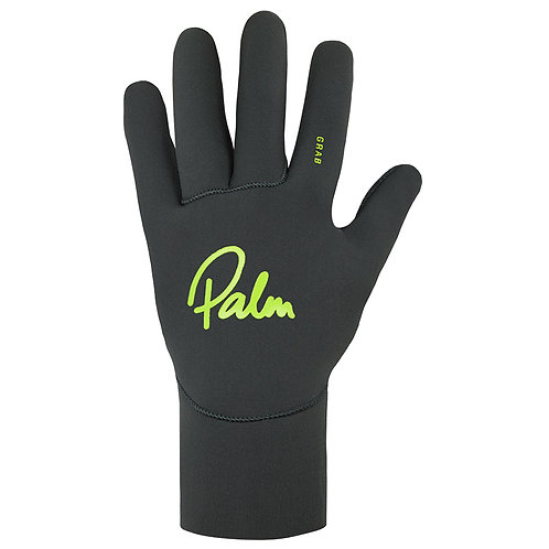 Palm grab glove