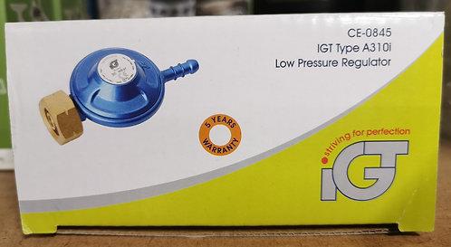 Gas regulator - Calor 4.5kg butane