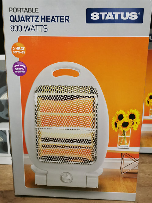 Camping heater 800w