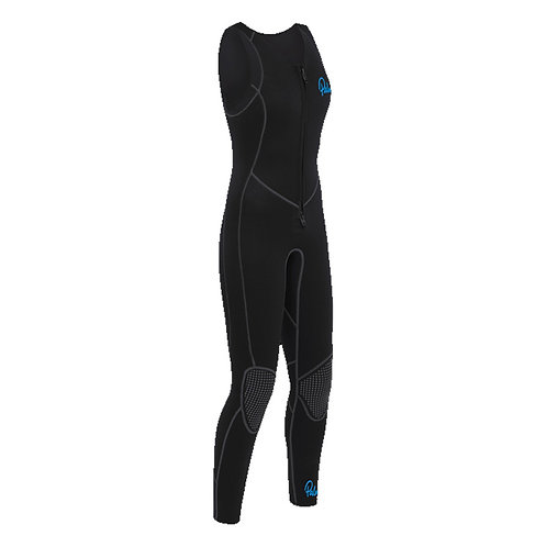 Palm Ladies Quantum Long john wetsuit