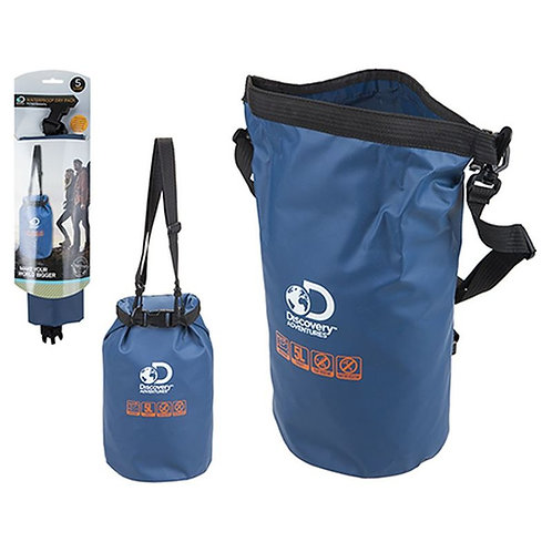 Summit Discovery Waterproof Bag
