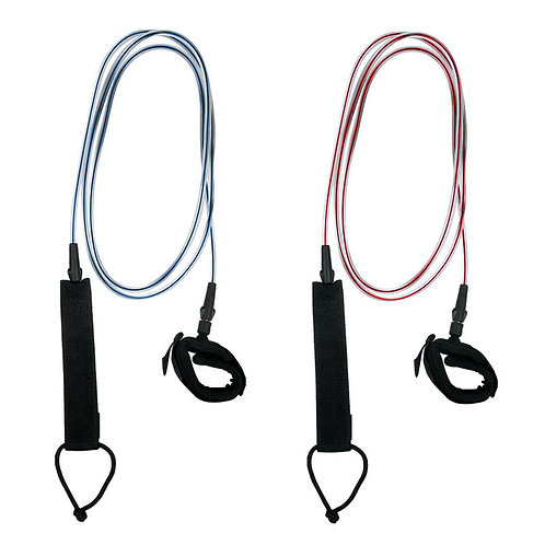 9ft Surf / Stand up paddle board leash