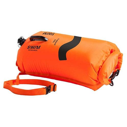 Swim research 28L swim buoy / bag