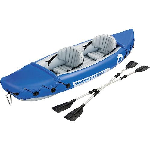 Hydro Force Lite-Rapid Double Kayak