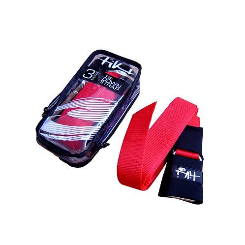 Tiki 3m tie down straps