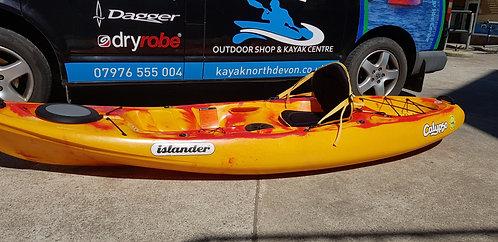 Second Hand Islander Calypso Sport