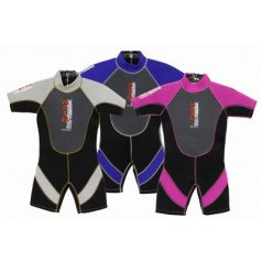 Nalu Childs Shortie Wetsuit - from...
