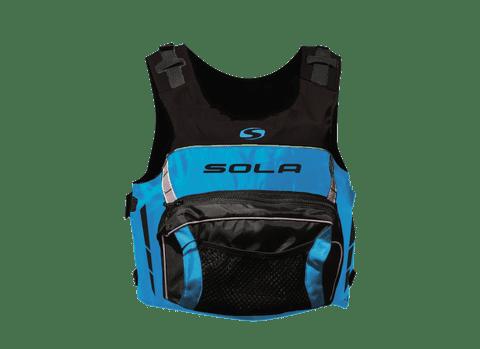 Sola scream buoyancy aid